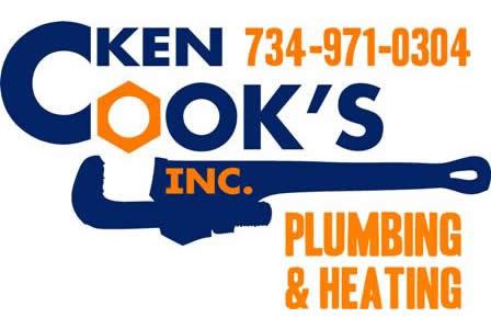 Ken Cook's Plumbing